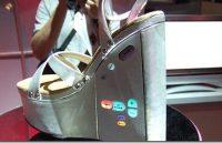1. GPS batai prostitutėms.