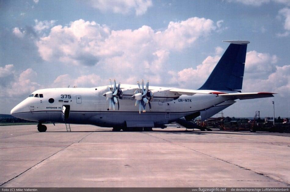 Antono An-70